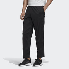 WARM-UP TRACK PANTS