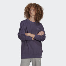 OVERDYED CREW SWEATSHIRT