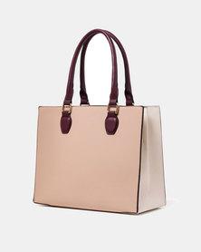 Melanie Work Tote Bag