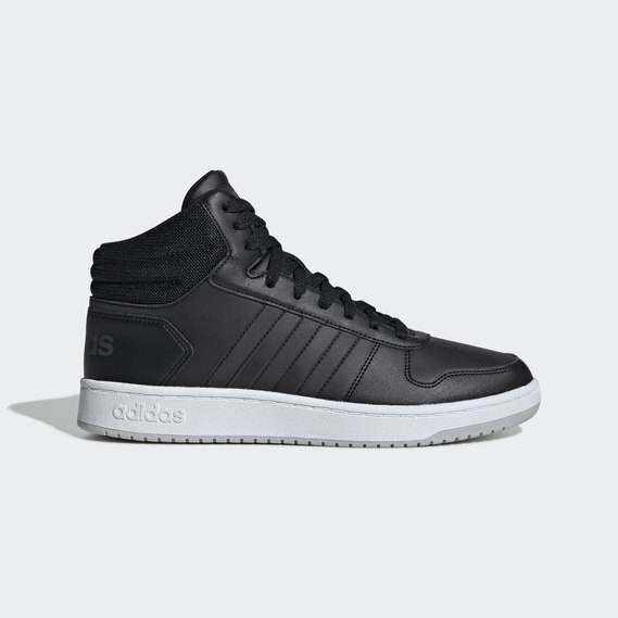 HOOPS 2.0 MID SHOES   adidas