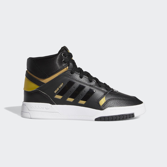 DROP STEP SHOES | adidas