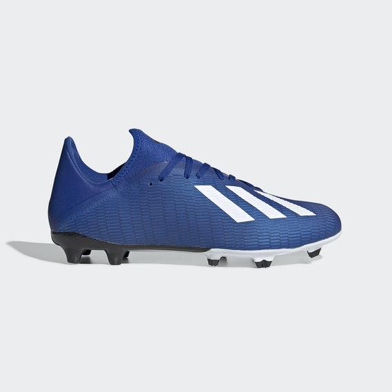 X 19.3 FIRM GROUND BOOTS   adidas