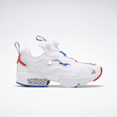 Instapump Fury OG Shoes | Reebok