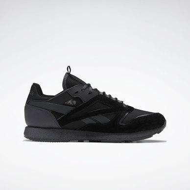 Necesitar patrulla interno  Classic Leather Trail Shoes | Reebok