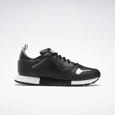 Classic Leather Ree:Dux Shoes