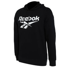 Classic Leather F Vector Hoodie