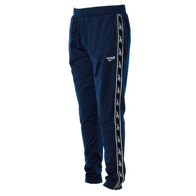 Classic Leather Vector Tape Trackpant