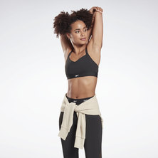 Hero Medium-Impact Strappy Bra
