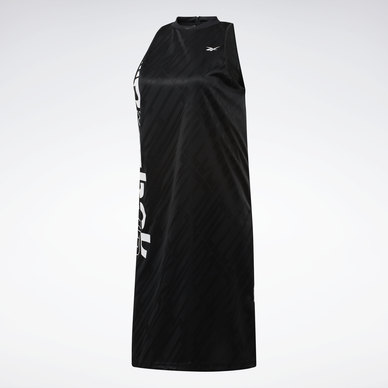 Meet You There Basketball Dress