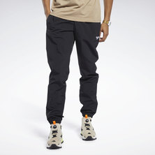 Graphic Track Pants