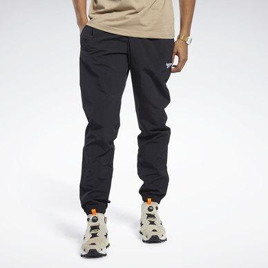 Graphic Track Pants