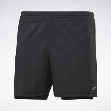 Essentials Two-In-One Shorts
