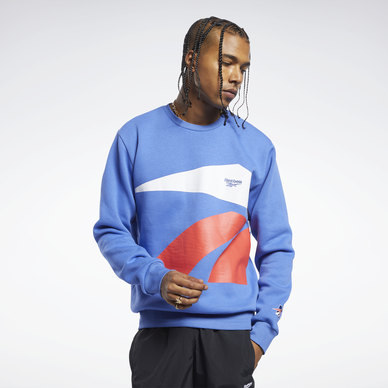 International Crew Sweatshirt