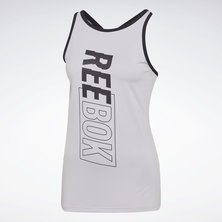 High Intensity Tank Top