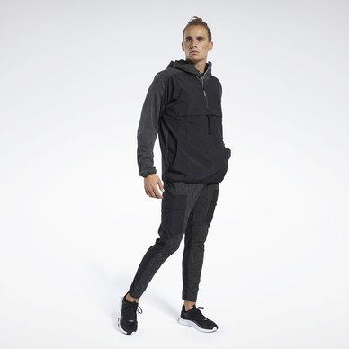 Supply Anorak Jacket