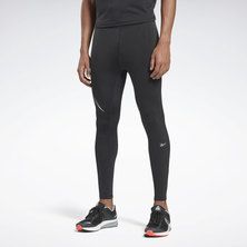 One Series Reflective Tights