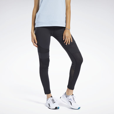 Lux Colorblock Tights 2.0