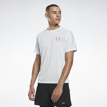 One Series Reflective Move Tee