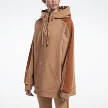 Victoria Beckham Oversize Hoodie