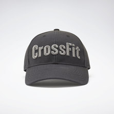 Crossfit? Cap