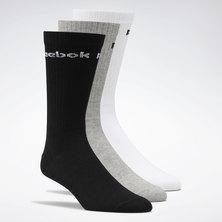 Active Crew Socks 3 Pairs