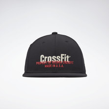 Crossfit? A-Flex Cap