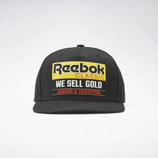 Graphic We Sell Gold Cap