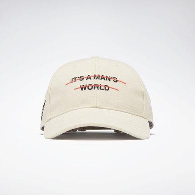 It'S A Man'S World Cap