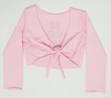 Anjo Couture Ballerina Jersey - Pink