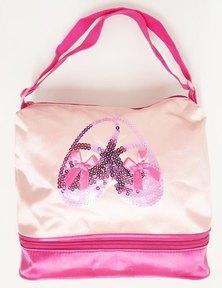 Anjo Couture Ballerina Bag - Shoe Design