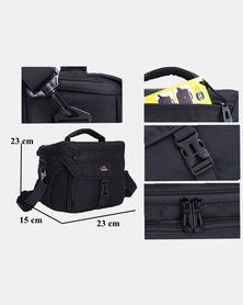 Charmza Camera Bag