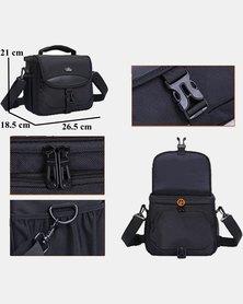 Charmza Camera Bag - Large
