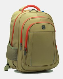 Red Mountain 01013 Laptop Bag - Gold