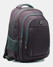 Red Mountain 01013 Laptop Bag - Purple