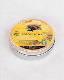 Zeph Cosmetics Cocoa Butter Face Cream 100g