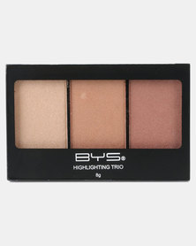 BYS Highlighting Trio 04 After Glow Multi