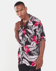 African Paradise Lazy Days Shirt