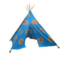 Cheeky Monkey - Apache Blue Teepee