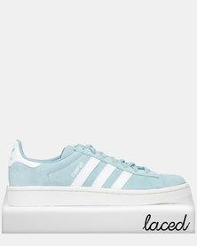 adidas Originals Campus Sneakers Grey/White