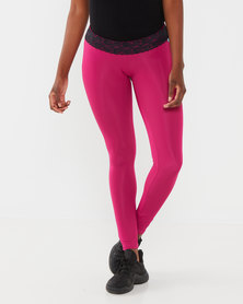 Cadance Elana Full Length Leggings