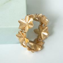 Osaka Blossoms Strechie Bracelet