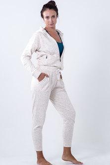 Lara Fay Activewear Sandy Shores Cool Down Jogger