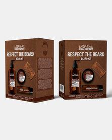 L'Oreal Men Expert Respect The Beard Pack