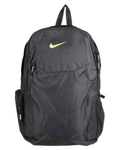 best service 1a3bd 89365 Nike Classic Line Backpack Black   Zando