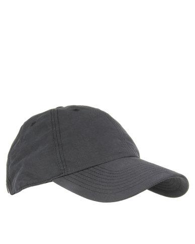 Nike Metal Swoosh Cap Grey 9f332a84fe2