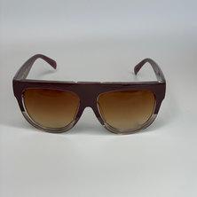 Eyeswagg Jordan Sunglasses Mauve Taupe