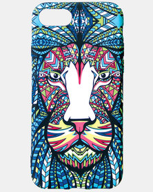SKA Lion Cell Phone Cover