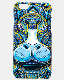 SKA Hippo Cell Phone Cover