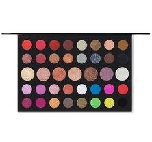 Morphe 39L Hit The Lights Artistry Eyeshadow Palette(Parallel Import)