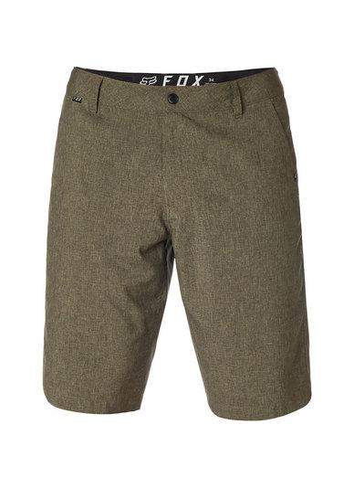 Essex Tech Short